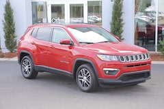 New 2019 Jeep Compass SUN & WHEEL FWD Sport Utility in Conway, SC