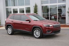 Used Vehicles  2019 Jeep Cherokee Latitude FWD SUV Conway, SC