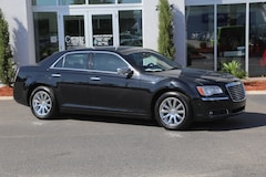 Used Vehicles  2013 Chrysler 300C Base Sedan Conway, SC