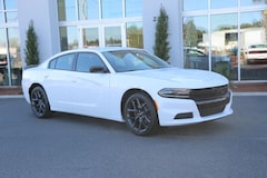 New 2019 Dodge Charger SXT RWD Sedan in Conway, SC