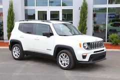 New 2019 Jeep Renegade SPORT FWD Sport Utility in Conway, SC
