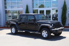 New 2020 Jeep Gladiator SPORT S 4X4 Crew Cab in Conway, SC