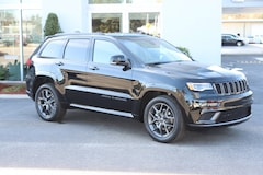 New 2020 Jeep Grand Cherokee LIMITED X 4X2 Sport Utility in Conway, SC