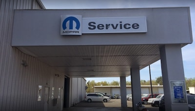 Conway Service Center