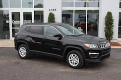 New 2020 Jeep Compass SPORT FWD Sport Utility in Conway, SC