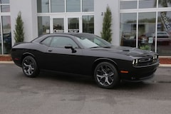 New 2019 Dodge Challenger SXT Coupe in Conway, SC