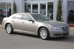 Used Vehicles  2014 Chrysler 300 Base Sedan Conway, SC
