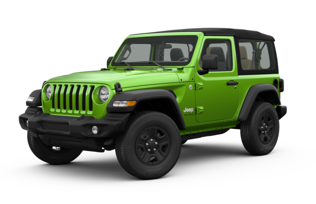 What S The Difference Between The Jeep Wrangler Jl And Jk Conway Chrysler Dodge Jeep Ram Inc