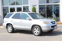 Used Vehicles  2006 Acura MDX 3.5L w/Touring/Navi/Onstar SUV Conway, SC