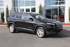 Used Vehicles  2018 Jeep Cherokee Latitude Plus FWD SUV Conway, SC