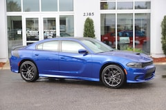 New 2020 Dodge Charger R/T RWD Sedan in Conway, SC