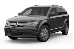 New 2019 Dodge Journey SE VALUE PACKAGE Sport Utility in Conway, SC