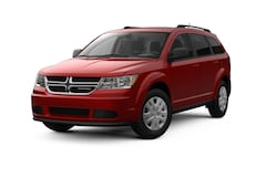 New 2018 Dodge Journey SE Sport Utility in Conway, SC