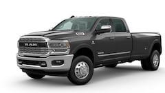New 2020 Ram 3500 LIMITED CREW CAB 4X4 8' BOX Crew Cab in Conway, SC