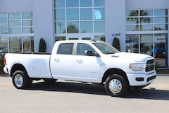 New 2020 Ram 3500 BIG HORN CREW CAB 4X4 8' BOX Crew Cab in Conway, SC