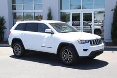 New 2019 Jeep Grand Cherokee LAREDO E 4X2 Sport Utility in Conway, SC