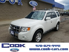 2012 Ford Escape Limited 4WD  Limited