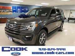 2019 Ford Expedition XLT XLT 4x4