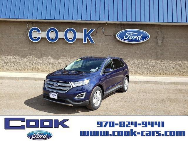 Cooks Car Company >> Used Vehicle Inventory Cook Ford Inc In Craig