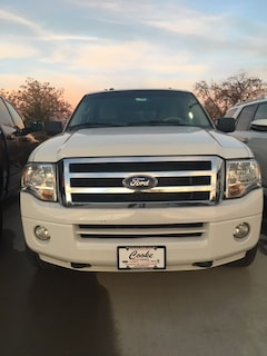 2013 Ford Expedition EL King Ranch 4x4 SUV