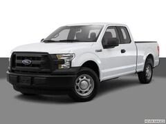 2015 Ford F-150 XL Truck