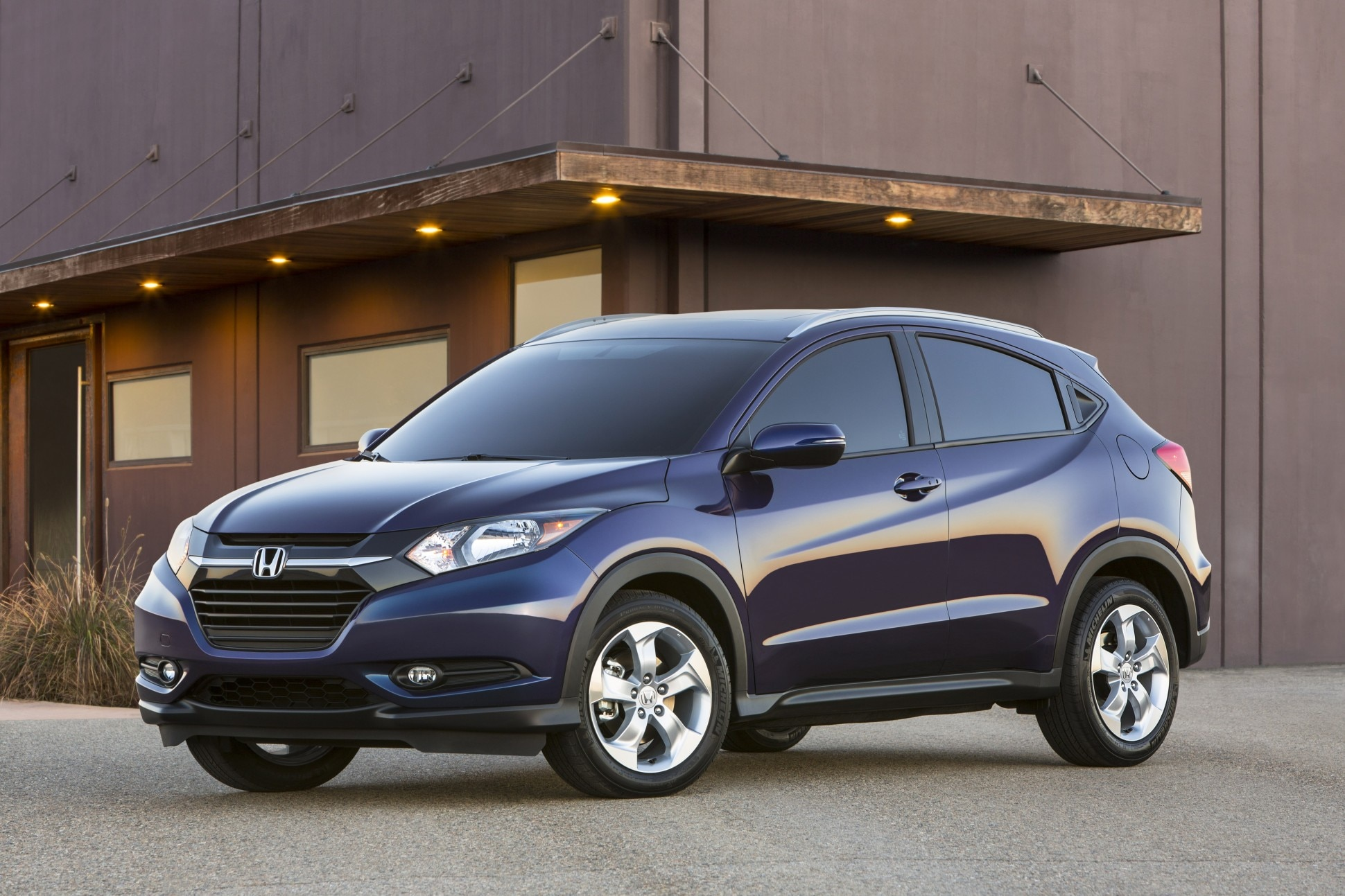 Honda Hr-V Crossover at Cookeville Honda.