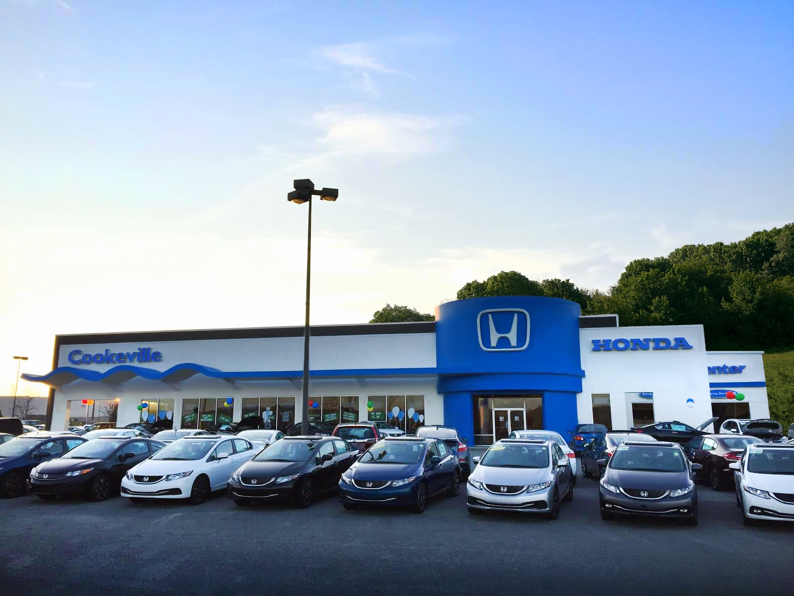 Used car liquidation sale near mcminnville tn cookeville honda reserve your deal here publicscrutiny Gallery