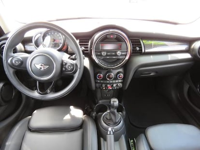 Used 2016 MINI Cooper For Sale at Lincoln of Cookeville