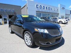 Used 2015 Lincoln MKT Ecoboost SUV