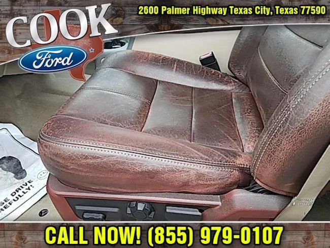 2008 ford f250 king ranch seat covers