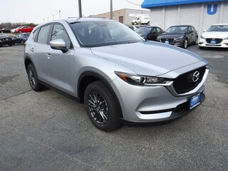 New 2019 Mazda Mazda CX-5 Sport SUV in Aberdeen, MD