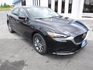 New 2019 Mazda Mazda6 Sport Sedan in Aberdeen, MD