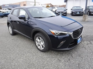 New 2019 Mazda Mazda CX-3 Sport SUV in Aberdeen, MD
