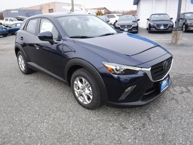 New 2019 Mazda Mazda CX-3 Sport SUV in Aberdeen