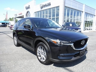 2019 Mazda Mazda CX-5 Grand Touring SUV in Aberdeen, MD