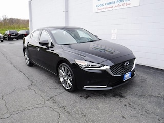 2018 Mazda Mazda6 Signature Sedan JM1GL1XY3J1303146 in Aberdeen, MD