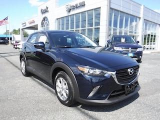 New 2019 Mazda Mazda CX-3 Sport SUV in Aberdeen, MD
