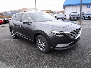 2019 Mazda Mazda CX-9 Touring SUV JM3TCBCY5K0313847 in Aberdeen, MD