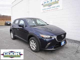New 2018 Mazda Mazda CX-3 Sport SUV in Aberdeen, MD