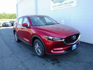 2018 Mazda Mazda CX-5 Sport SUV JM3KFBBM4J0377703 in Aberdeen, MD