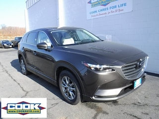 2018 Mazda Mazda CX-9 Touring SUV in Aberdeen, MD