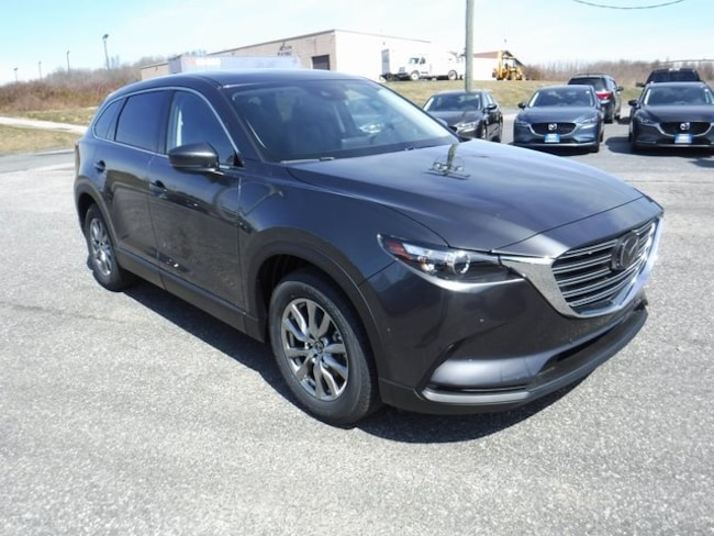 New 2019 Mazda Mazda CX-9 Touring SUV in Aberdeen