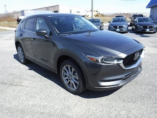 New 2019 Mazda Mazda CX-5 Grand Touring Reserve SUV in Aberdeen, MD