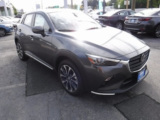 New 2019 Mazda Mazda CX-3 Grand Touring SUV in Aberdeen, MD