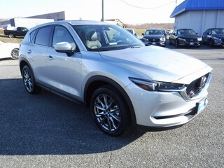 New 2019 Mazda Mazda CX-5 Signature SUV in Aberdeen, MD