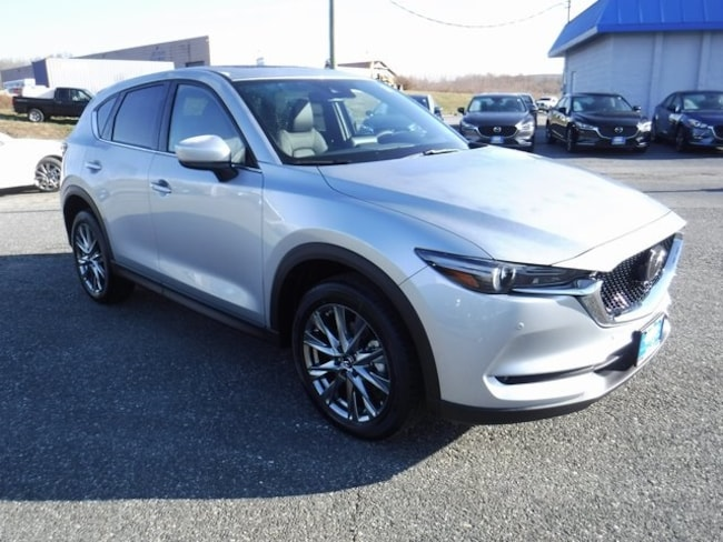 New 2019 Mazda Mazda CX-5 Signature SUV in Aberdeen