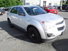 Bargain used 2015 Chevrolet Equinox LS SUV near Baltimore
