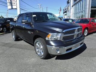 New 2018 Ram 1500 BIG HORN CREW CAB 4X4 5'7 BOX Crew Cab near Baltimore