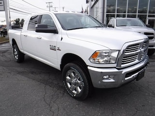 New 2018 Ram 2500 BIG HORN MEGA CAB 4X4 6'4 BOX Mega Cab near Baltimore