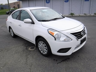 2017 Nissan Versa 1.6 SV Sedan in Aberdeen, MD
